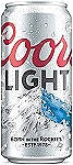 Coors Light 24pk 12oz Cans