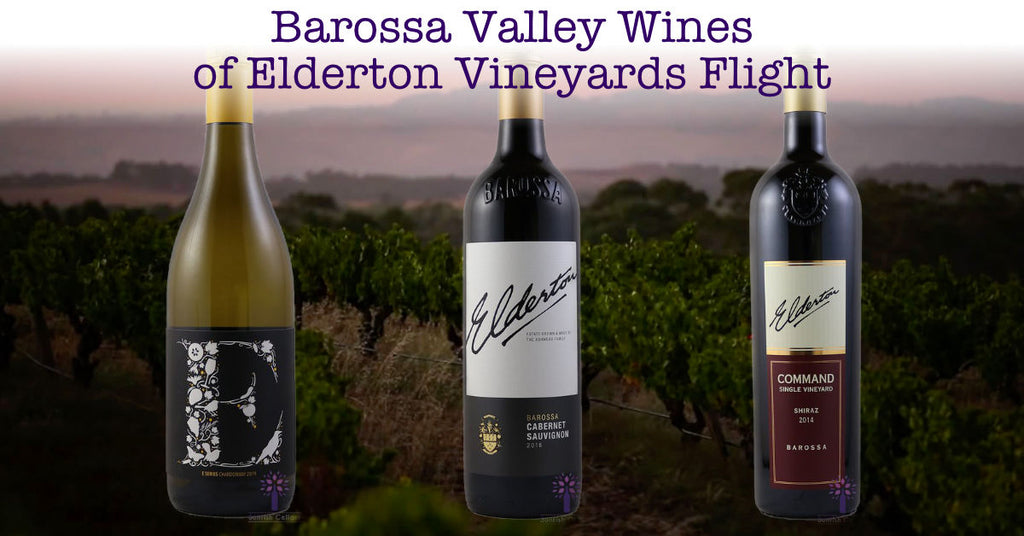 Wines for the May 6th Tasting