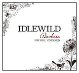 Idlewild Barbera Fox Hill 2013