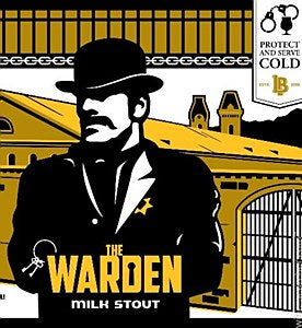 Lift Bridge Warden 6pk Btls