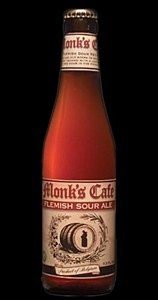 Monk's Cafe Sour Ale 4pk Bottles