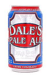 Oskar Blues Dale's Pale Ale 6pk Cans