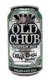 Oskar Blues Old Chub 6pk Cans