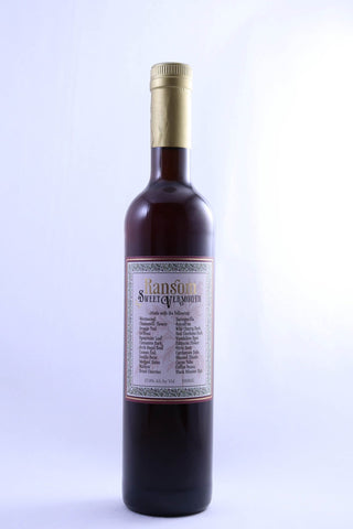 Ransom Sweet Vermouth 500ml
