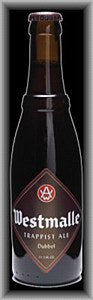 Westmalle Dubbel 750ml Bottle