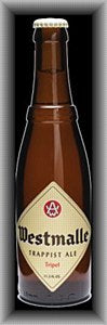 Westmalle Tripel 750ml Btl