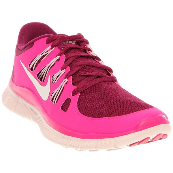 new product 76b61 858ab Nike Women s Free 5.0+ Running ...