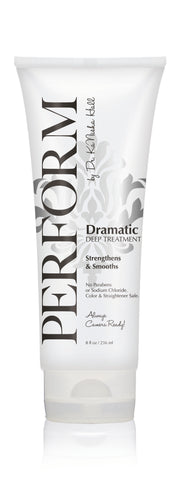 Dramatic Deep Conditioner