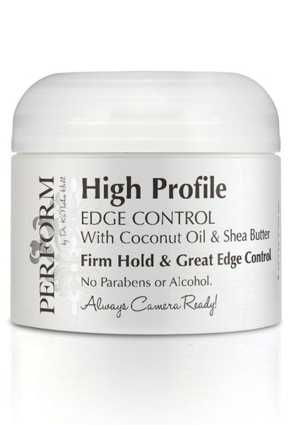 High Profile Styling Products