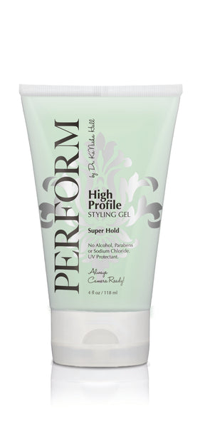 High Profile Styling Gel