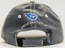 Company Hat - Gray