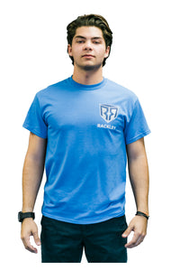 Company Shirt - Blue