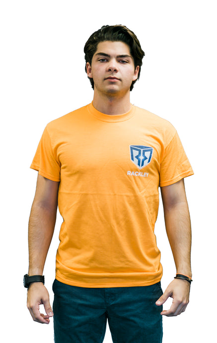 Company Shirt - Orange