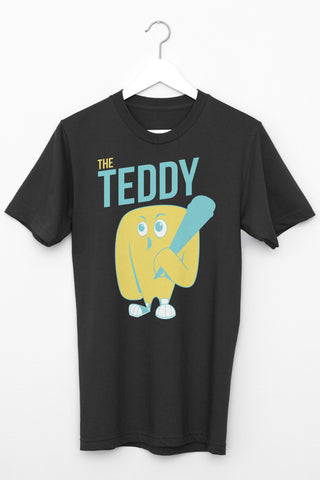 The Teddy, while it looks awesome is not for our target market