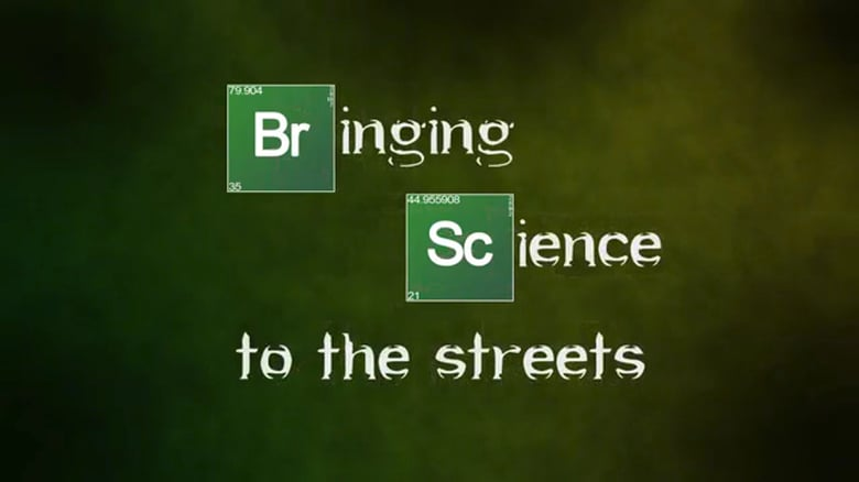 Bringing Science To The Streets Part 3