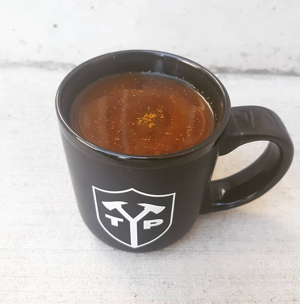 TYP Warrior Brew (Turmeric Coffee)