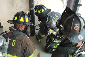 Training Minutes: Forcible Entry and Door Control