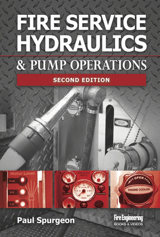 Fire Service Hydraulics & Pump Operations, 2nd Ed