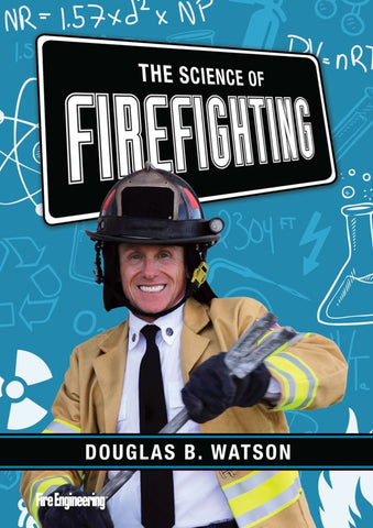 The Science of Firefighting DVD