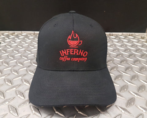 Original Inferno Black Hat (Snapback)