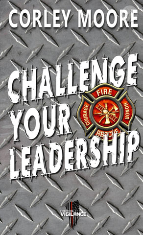 Challenge Your Leadership
