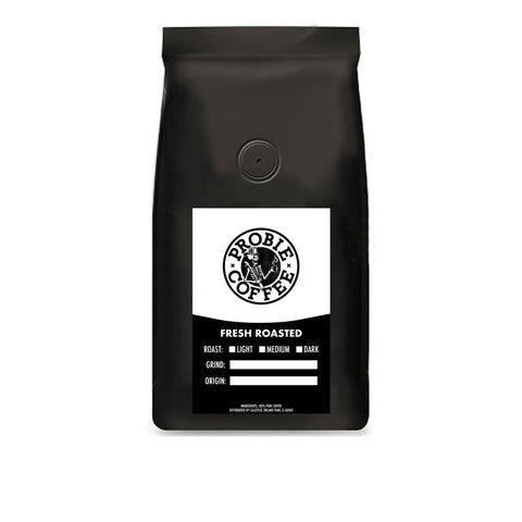 Probie Coffee (House Blend)