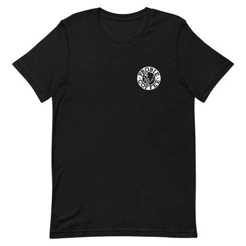 Probie Coffee T-Shirt