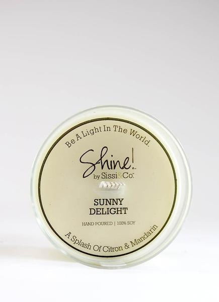 SUNNY DELIGHT CANDLE
