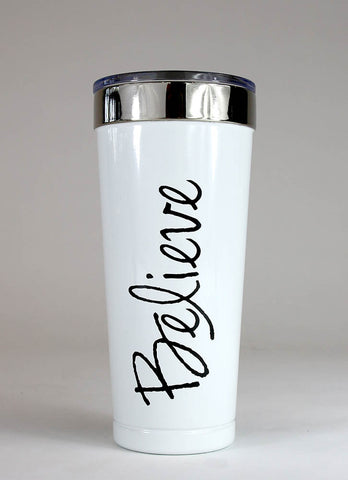BELIEVE - THERMAL BOTTLE