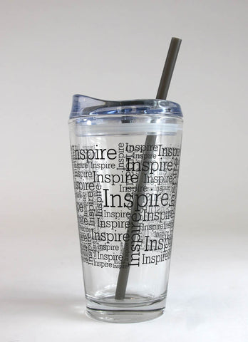 INSPIRE - THERMAL BOTTLE