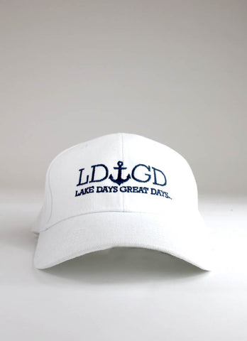 LDGD ANCHOR FASHION VISOR