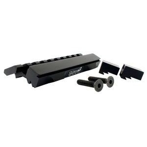 A5 / Model-98 Offset Sight Mount - Lapco Paintball