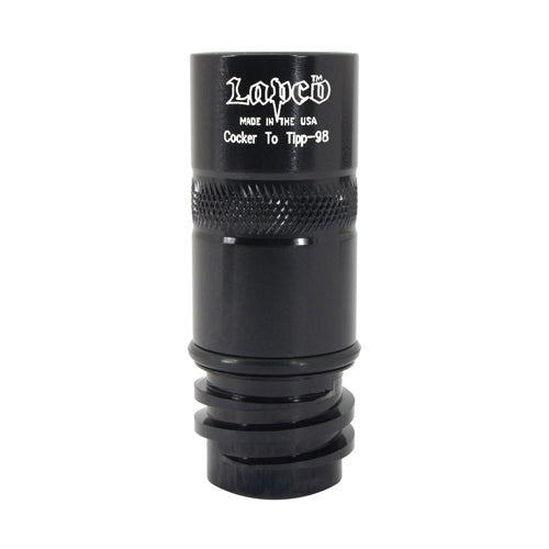 Cocker Barrel To Model 98 Adapter - Lapco Paintball