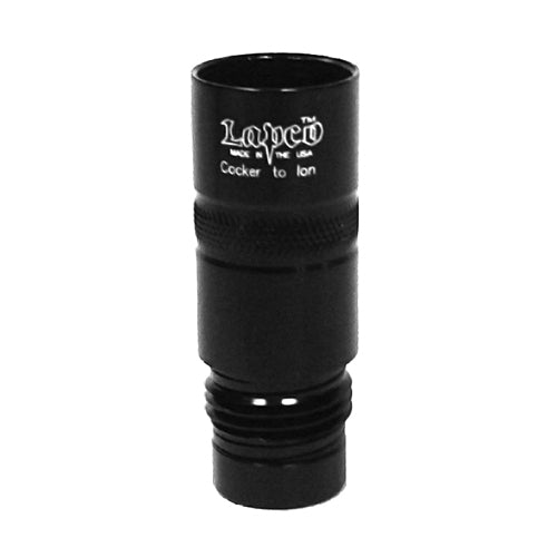 Cocker Barrel To Impulse/Ion/LUXE Adapter - Lapco Paintball