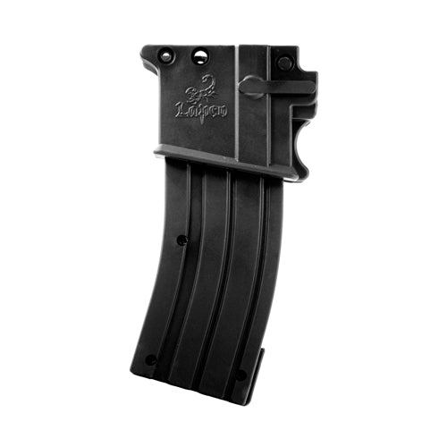 A5 M4/M16 Gas-Through Magazine, Selector Switch Style Trigger - Lapco Paintball