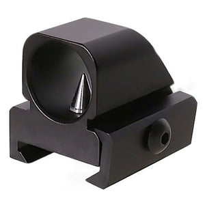 Ghost Ring Sight/UMP Front Sight, Weaver Style Mount - Lapco Paintball