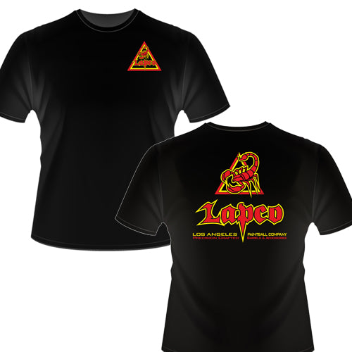 LAPCO T-SHIRT - Lapco Paintball
