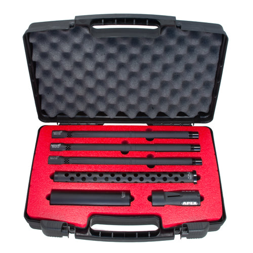 Accushot Case - Lapco Paintball