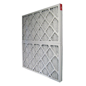 "ClimateMaster Disposable Pleated Filters 2"" MERV 11 6 Month 20x20  Horizontal Unit (qty 2)"
