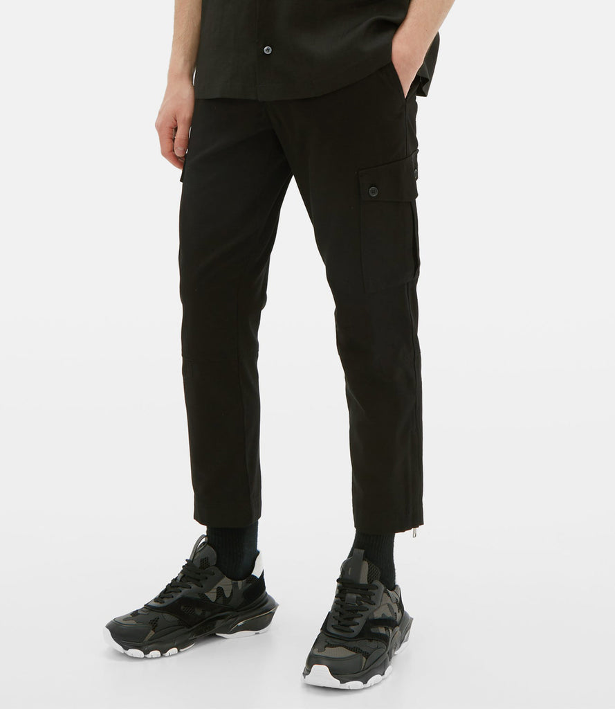 Night rider cargo pants