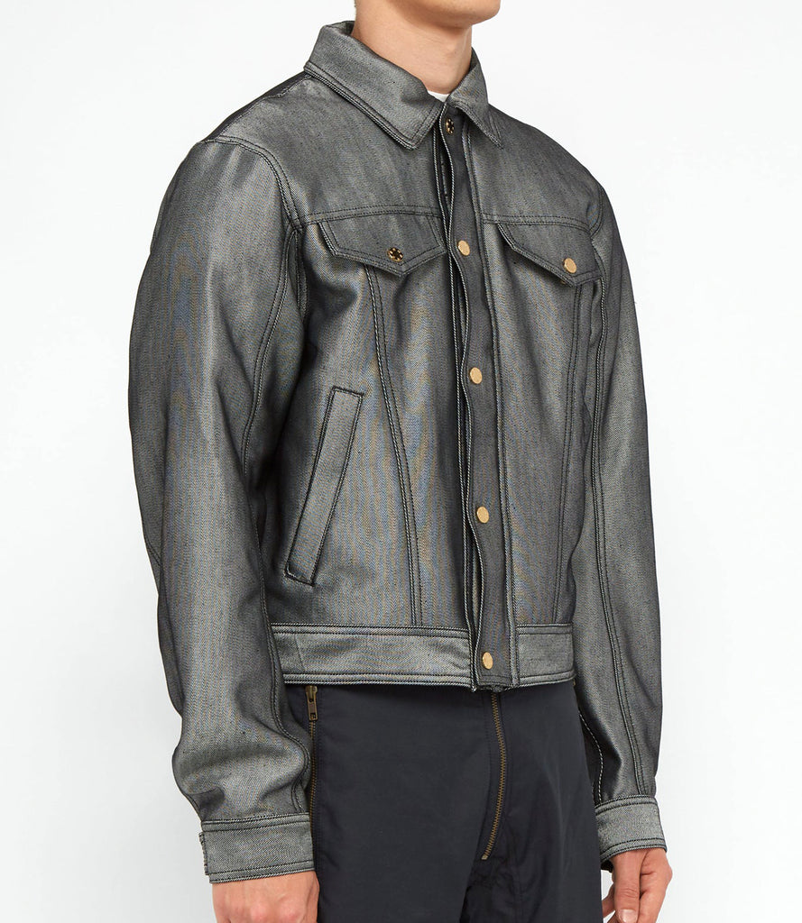 Rainman Denim Jacket