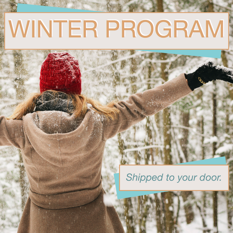 Winter Program [January to April 2019]