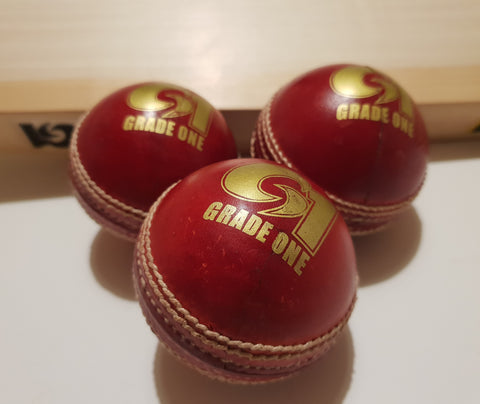 Junior cricket ball