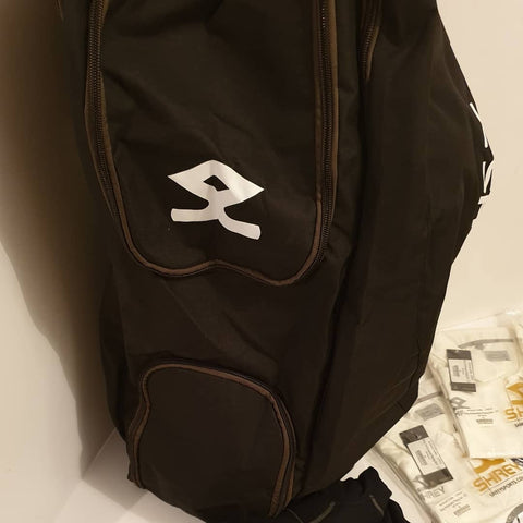 Shrey Duffle Bag