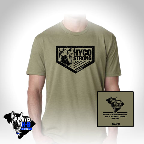 2018 Hyco Strong SS Shirt