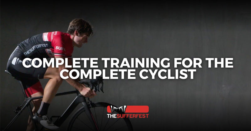 The Sufferfest Stage