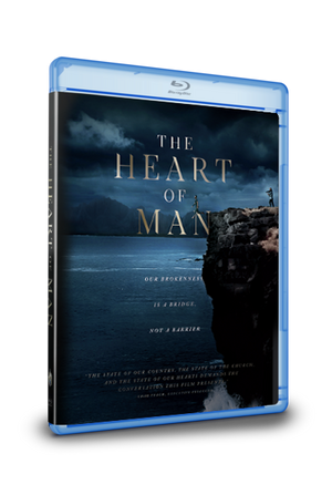 The Heart of Man - Single Showing Site License + Blu-ray