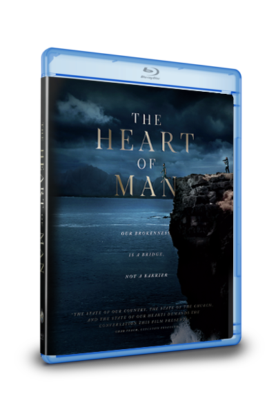 The Heart of Man - One Year Site License + Blu-ray