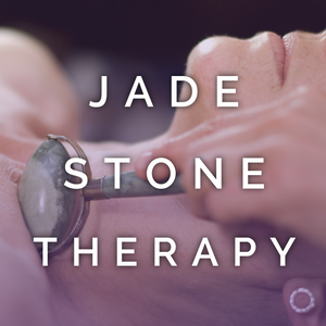 Jade Stone Therapy