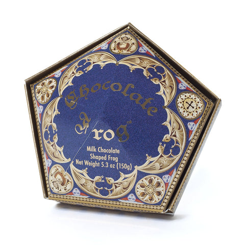 Wizarding World Harry Potter Honeyduke's Chocolate Frog & Wizard Card